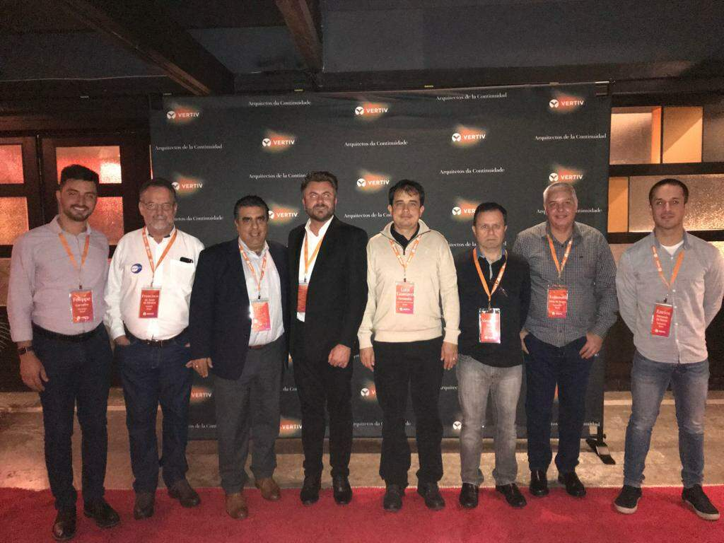 Latam Partner Summit Vertiv